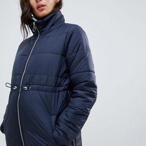 ASOS maternity jacket
